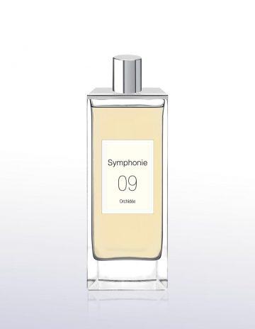 SYMPHONIE 09 ORCHIDEE