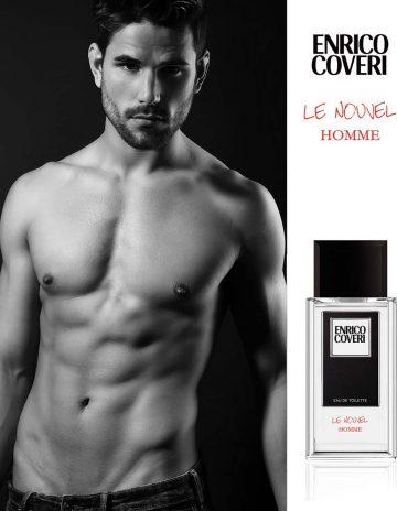 ENRICO COVERI NOUVEL HOMME
