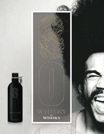 WHISKY BY WHISKY 80