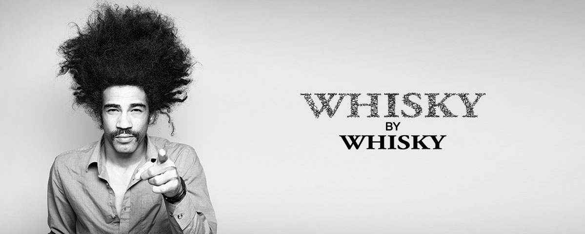 Whisky by whisky